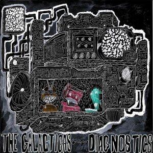 The Galacticas 歌手頭像