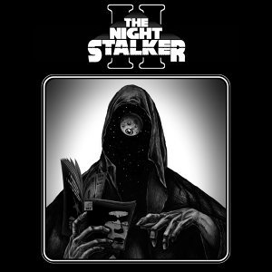 The Night Stalker 歌手頭像