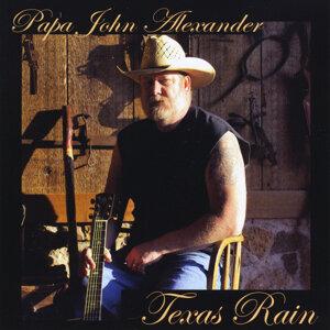 Papa John Alexander 歌手頭像