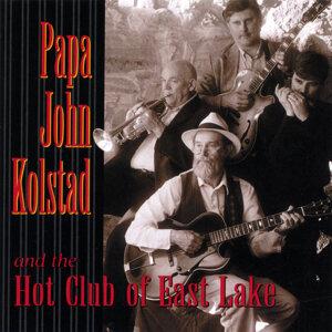 Papa John Kolstad 歌手頭像