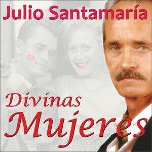 Julio Santamaría 歌手頭像