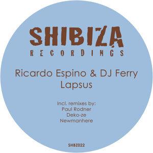 Ricardo Espino & DJ Ferry 歌手頭像