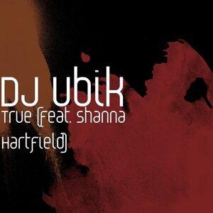 DJ Ubik 歌手頭像