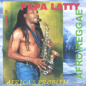 Papalatty 歌手頭像