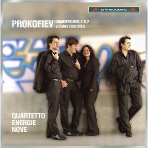 Quartetto Energie Nove 歌手頭像