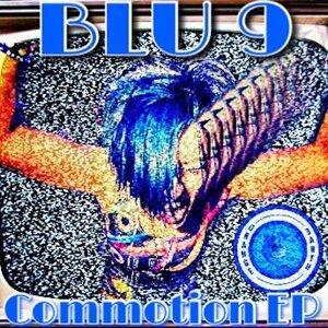 Blu 9 歌手頭像