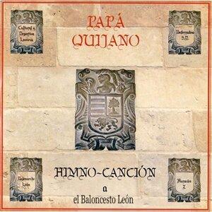 Papa Quijano 歌手頭像