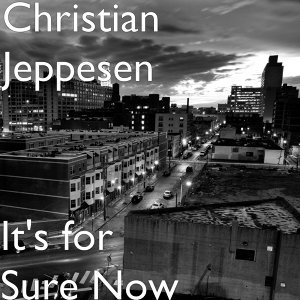 Christian Jeppesen 歌手頭像