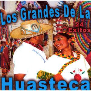 Los Grandes De La Huasteca 歌手頭像