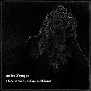 Andre Fauxpas 歌手頭像
