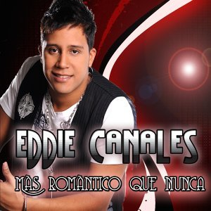Eddie Canales 歌手頭像