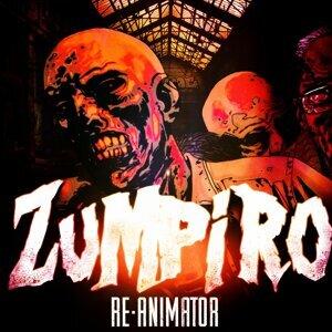 ZUMPIRO 歌手頭像