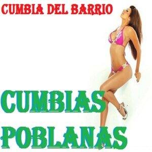 Cumbias Poblanas 歌手頭像
