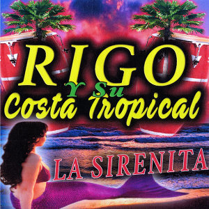 rigo, Su Costa Tropical 歌手頭像