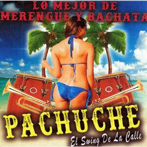 Pachuche, El Swing De La Calle 歌手頭像