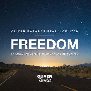 Oliver Barabas feat. Loelitah 歌手頭像
