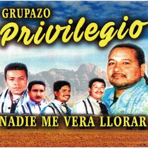 Grupazo Privilegio 歌手頭像