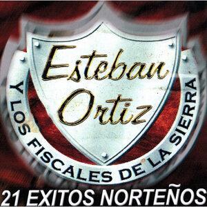 Esteban Ortiz, Los Fiscales De La Sierra 歌手頭像