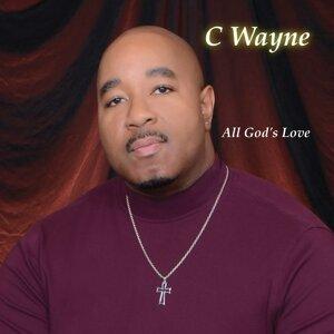 C Wayne 歌手頭像