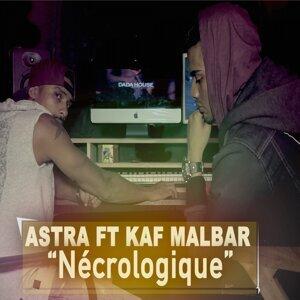 Astra feat. Kaf Malbar 歌手頭像