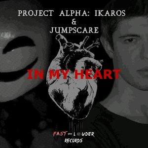 Project Alpha with Ikaros & JumpScare 歌手頭像