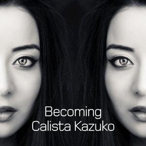 Calista Robertson 歌手頭像
