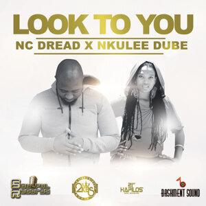NC Dread, Nkulee Dube 歌手頭像