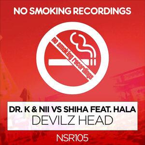 Dr. K, Nii, Shiha 歌手頭像
