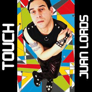 Juan Lords 歌手頭像