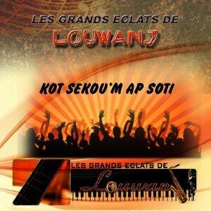 Les Grands Eclats De Louwanj 歌手頭像