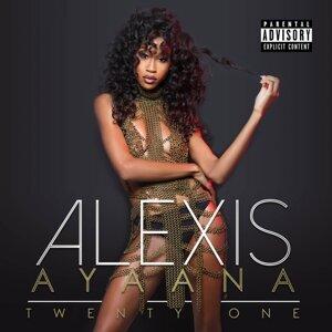 Alexis Ayaana 歌手頭像