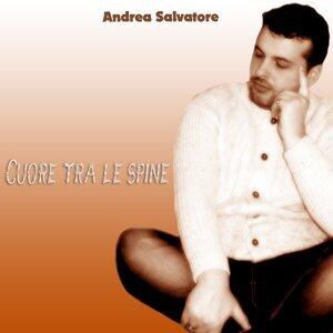 Andrea Salvatore 歌手頭像