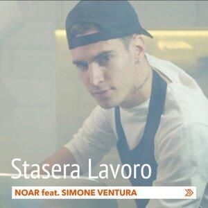 Noar feat. Simone Ventura 歌手頭像