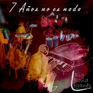 Leganés Big Band 歌手頭像