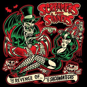 Screamers And Sinners 歌手頭像
