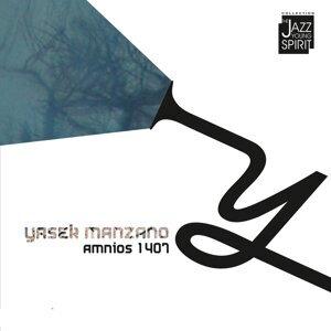 Yasek Manzano 歌手頭像