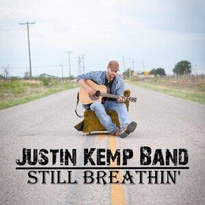 Justin Kemp Band 歌手頭像