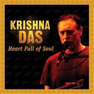 Krishna Das 歌手頭像