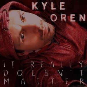 Kyle Oren 歌手頭像