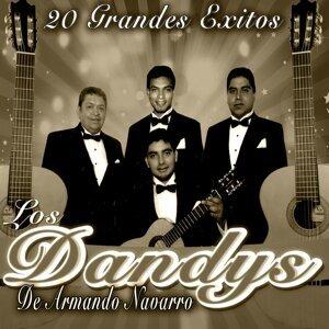 Los Dandys, Armando Navarro 歌手頭像