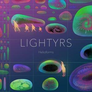 Lightyrs 歌手頭像