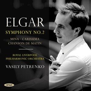 Vasily Petrenko, The Royal Liverpool Philharmonic Orchestra 歌手頭像