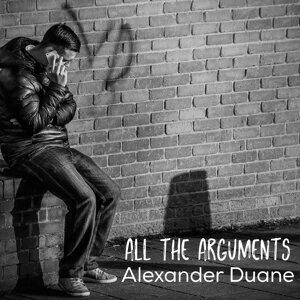 Alexander Duane 歌手頭像