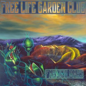 Free Life Garden Club 歌手頭像
