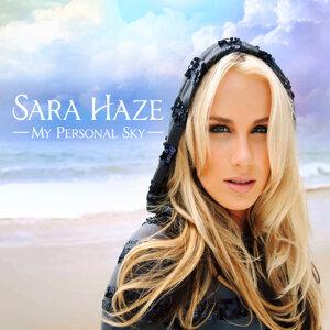 Sara Haze Artist photo