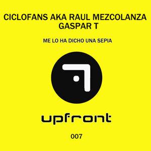 Ciclofans, Raul Mezcolanza & Gaspar T 歌手頭像
