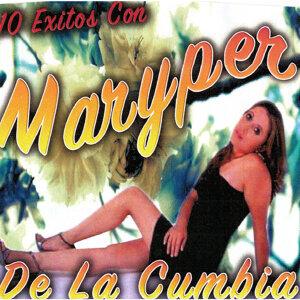 Maryper 歌手頭像