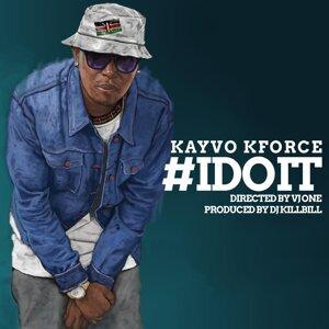 Kayvo Kforce, DJ KillBill 歌手頭像