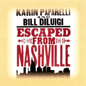Karin Paparelli & Bill Diluigi 歌手頭像
