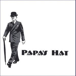 Papa's Hat 歌手頭像